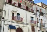 Hôtel Province d'Avellino - La Vista B&B-3