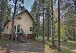Location vacances Casper - Secluded Casper Mountain Cabin, 12 Mi to Town-1