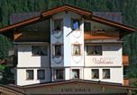 Hôtel Mayrhofen - Hotel Viktoria & Landhaus Joggl