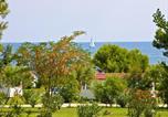 Camping Medulin - Holiday Home Camping Resort Kažela.4-4