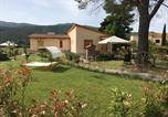 Location vacances Scarlino - Agriturismo Poggio Tondo-1