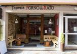 Location vacances Negreira - Hostal Kukia-3