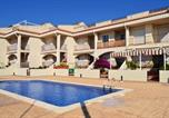 Location vacances Sant Carles de la Ràpita - Apartamentos Bellavista-4