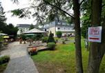 Hôtel Siegen - Landhaus Wacker-4