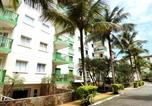 Location vacances Bertioga - Apto com Lazer Completo, Wi-fi e pertinho da Praia-3