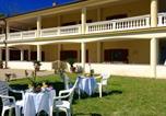 Hôtel Pimonte - B&B Smeraldo-1