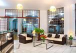 Hôtel Ica - Hotel Cocos Inn-3