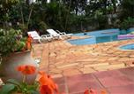 Hôtel Foz do Iguaçu - Wm House B&B-4