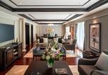 Hôtel Chennai - Taj Coromandel-2