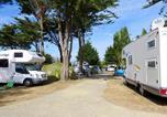 Camping avec Piscine Loire-Atlantique - Camping de la Renaudière-1