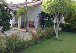Location vacances Sosua - Small Cottage For Rent In The Center Of Sosua-2