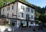 Hôtel Province de Côme - Hotel Il Nibbio-1