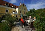 Hôtel Yspertal - Hotel Weinberghof & Weingut Lagler-1