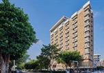 Hôtel Guadalajara - Best Western Plus Gran Hotel Centro Historico-4