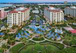 Villages vacances Palm Beach Shores - Marriott's Ocean Pointe-3