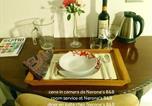 Hôtel Province de Viterbe - B&B Nerone's - daily use in Sutri-2