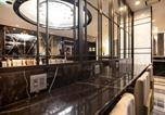 Hôtel Kawasaki - The Grandeur Hotel-4