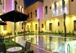 Villages vacances Le marché aux dromadaires  - Lavender Inn 2 Hotel Villas-1
