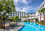Hôtel Hué - Silk Path Grand Hue Hotel & Spa-2