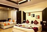 Hôtel Rishikesh - Green by One Hotels-4