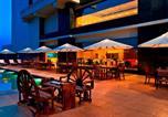 Hôtel Alwar - Red Fox Hotel Bhiwadi-2