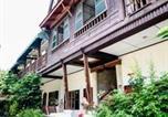Hôtel Thaïlande - Sea Garden Resort & Spa, Haadrin-1