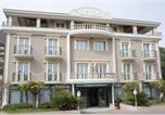 Hôtel Province de Foggia - Ariae Hotel - Alihotels-2