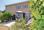 Location vacances Villevieille - Awesome home in Calvisson w/ Wifi, Outdoor swimming pool and 2 Bedrooms-1