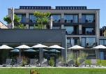 Hôtel Le lac de Constance - Hotel Traube am See-4