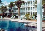 Hôtel Key West - Hyatt Residence Club Key West, Sunset Harbor-4