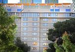 Location vacances Las Vegas - Jockey Club Suites-4