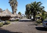 Village vacances Chili - Hotel Casa de Piedra-4