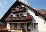 Hôtel Bled - Pension Pr Bevc-3