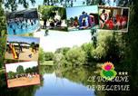 Camping avec Bons VACAF La Boissière-de-Montaigu - Domaine De Bellevue-1
