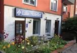 Hôtel Västerås - Lilla Hotellet-1