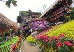 Hôtel Hoi An - Khamy Riverside Resort-1
