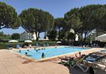 Location vacances Mandelieu-la-Napoule - Pierre & Vacances Résidence Les Jardins Ombragés