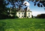 Location vacances Bourbon-Lancy - Château de Chigy-2