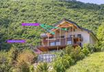 Location vacances Seynod - Le Panoramic - 180â° lake View by Locationlacannecy-4
