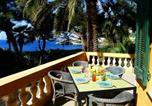 Location vacances Cap-d'Ail - Roc Fleuri - Cap d'Ail-3
