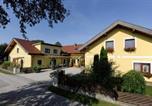 Location vacances Marbach an der Donau - Privatzimmer und Ferienwohnungen Leeb-1