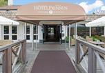 Hôtel Heusden - Fletcher Hotel Restaurant Prinsen-2