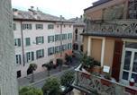 Location vacances Gargnano - La Piazzetta-4