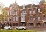 Hôtel Hoek van Holland - Best Western Hotel Den Haag-1