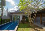 Location vacances Chalong - Coco 4 Private Pool Villa-3