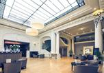 Hôtel Roncq - Mercure Lille Roubaix Grand Hôtel-1