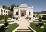 Location vacances Benicàssim - Villa Los Pinos-1