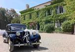 Location vacances  Charente - La Grangette-4