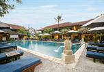 Hôtel Kuta - Legian Paradiso Hotel-1