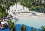 Villages vacances Sanya - The Ritz-Carlton Sanya, Yalong Bay-4